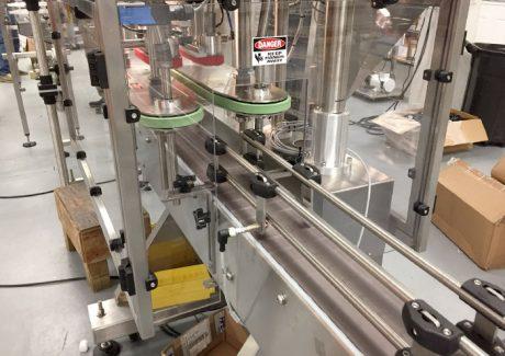 Capping, Lidding & Sealing
