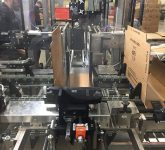 Cartoning & Case Packing